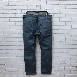 Levi's Men's 511 36 30 Button Fly Slim Jeans
